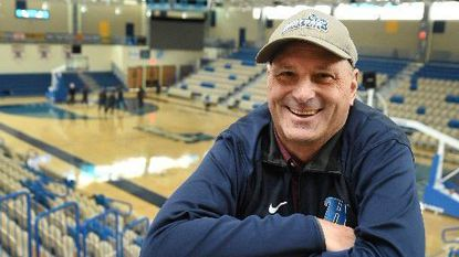 HCC Athletic Director Ken Krsolovic is leaving the position effective Feb. 23 after a very successful 10-plus year run.