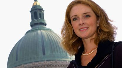 Ginger Doyel, artist and popular historian of Annapolis, dies at 39
