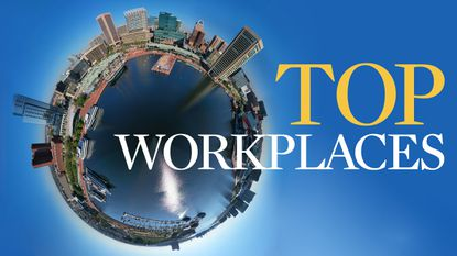 Baltimore Sun Top Workplaces