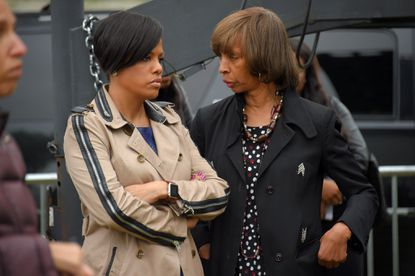 Catherine Pugh inherits issues left unresolved by Baltimore Mayor Stephanie Rawlings-Blake