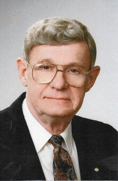 Mount Airy remembers long serving figure