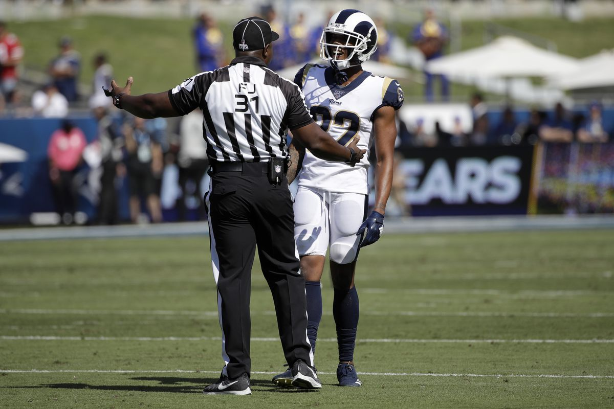 Preston: Addition of Peters is a challenge for Harbaugh
