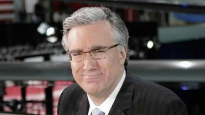 Keith Olbermann