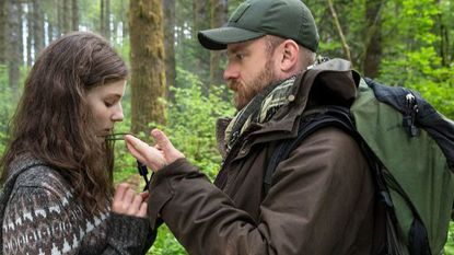 "Film Lovers In Carroll County present ""Leave No Trace"" on Friday, June 21 at the Carroll Arts Center."
