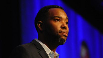 Ta-Nehisi Coates will be one of the witnesses at a House panel on reparations for slavery next week.