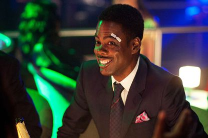 With 'Top Five', Chris Rock makes a comedy clever and dark enough to compete with his brilliant stand-up