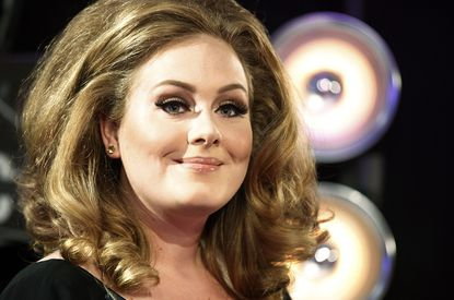 Grammys 2012: Stay home if you're not Adele