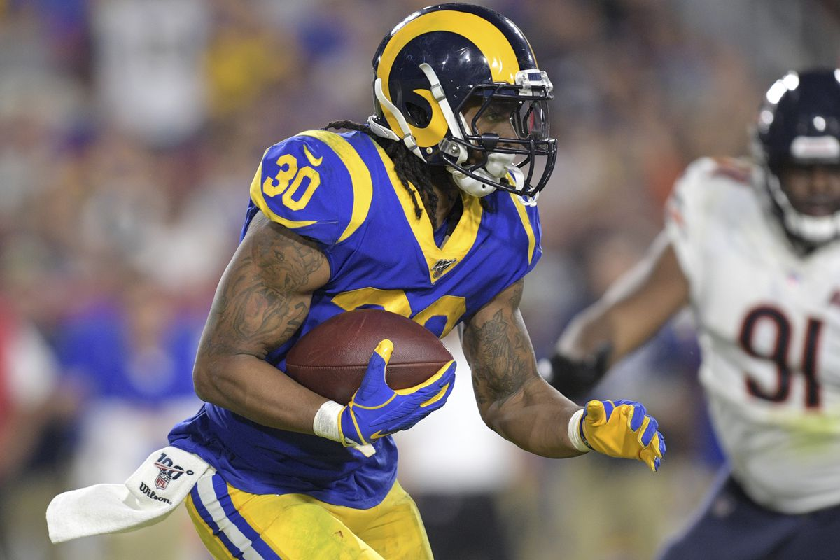 Ravens vs. Rams scouting report for Week 12: Who has the edge?