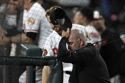 Orioles reset: Tough week serves as painful reminder that rebuilds can prove worthwhile