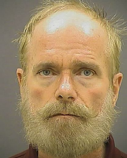 Gary Toft has been arrested and charged with second-, third- and fourth-degree sex offenses and perverted practice.