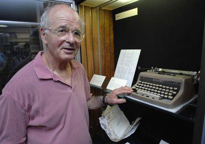 Local author wins O. Henry Award