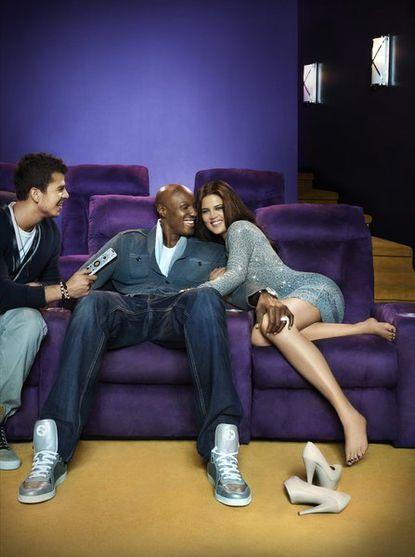 'Khloe & Lamar' recap: Season 2 premiere, now with a sex swing