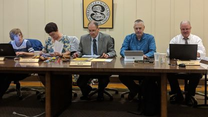Sykesville denies petition to annex property for new townhomes on Buttercup Road