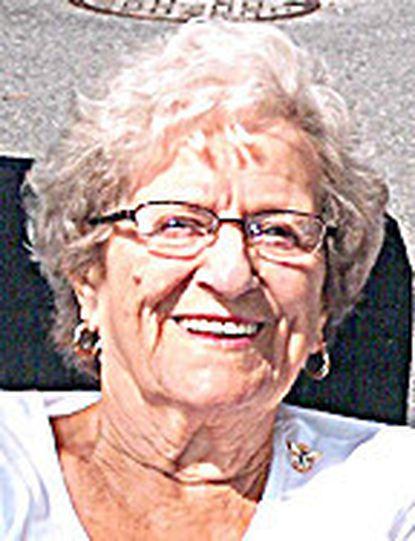 Gladys N. 'Penny' Reinhardt, 81, of Westminster