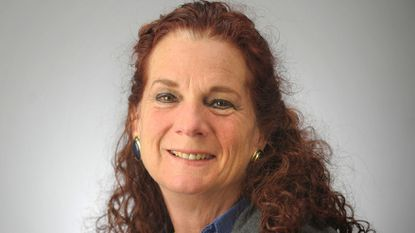 Wendi Winters had been a public relations executive in Manhattan, and after moving to Annapolis wrote lively and personal stories about the community and its residents.
