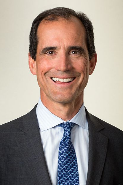 Michael Hankin, president & CEO of Brown Advisory, is a 2020 inductee into The Baltimore Sun's Business and Civic Hall of Fame.