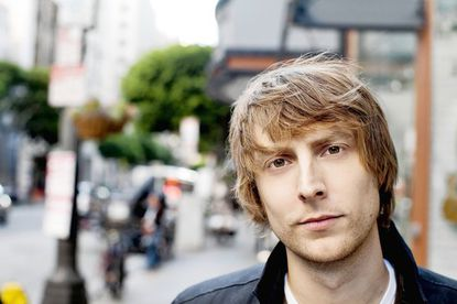 Singer/songwriter Eric Hutchinson performs Sunday at Rams Head Live.