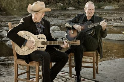 Live Review: Dave Alvin, Phil Alvin, & The Guilty Ones at Rams Head On Stage