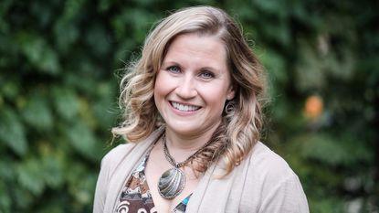 Caroline Kauffman-Kirschnick is the new president of Electric Motor Repair Co. in Rosedale.