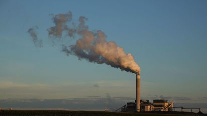 Maryland and other northeastern states are considering stronger power plant pollution regulations.