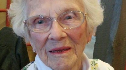 Margaret H. Dougherty was a Harford County public schools educator. She died at her Pylesville dairy farm at age 97.