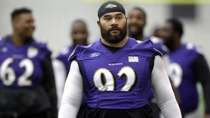 Ravens could carry over $5.785 million in salary-cap space to 2015 offseason