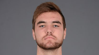 Loyola Maryland junior attackman Pat Spencer, a Boys' Latin graduate from Davidsonville, finished last year ranked fourth in Division I in total points with 83 and second in total assists with 55.