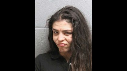 Perryville woman charged with heroin possession, driving while impaired in Finksburg