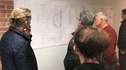 Concerns over proposed Maple Avenue development in Catonsville include traffic, school crowding