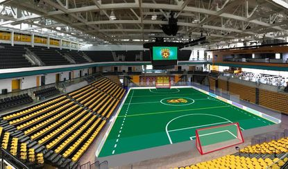 The Undercard: It is a mistake for the Baltimore Blast to leave Royal Farms Arena