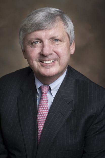 T. Rowe Price Group Chairman and Chief Investment Officer Brian Rogers will retire in March after nearly 35 years with the firm.