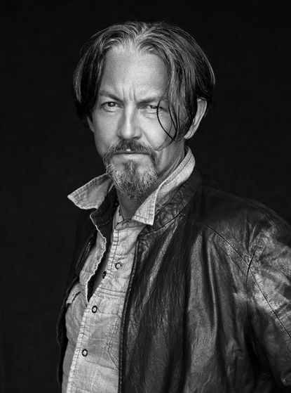 """Sons of Anarchy"" actor Tommy Flanagan."