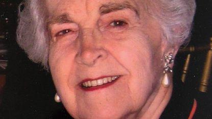 Sylvia Dodd, music teacher and Pratt Library volunteer, dies