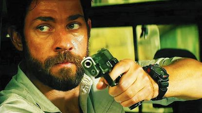 """Benghazi becomes a blockbuster in """"13 Hours"""""""