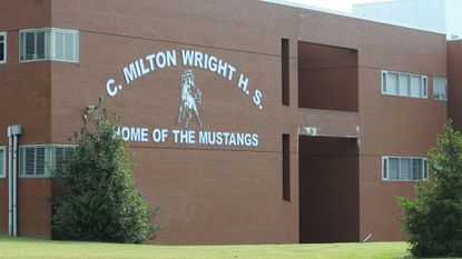 The elevator at C. Milton Wright, original to the school building, is failing and is expected to be replaced for an estimated cost of $300,000 by the beginning of the next school year.