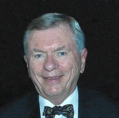 James J. Cain Jr. was a retired National Security Agency official whose career spanned more than four decades.