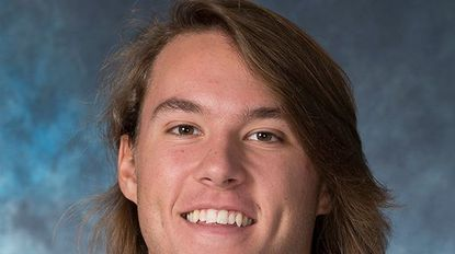 Sophomore attackman Cole Williams' two-goal, four-assist showing Sunday night sparked the No. 5 Johns Hopkins men's lacrosse team to a 13-12 win at No. 9 Rutgers in the Big Ten opener for both sides.
