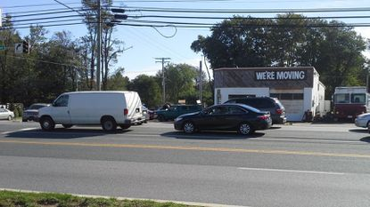 A 12,000 square foot retail building is planned to replace a vehicle repair shop at the corner of Route 1 and Whitaker Mill Road in the Fallston/Benson area. The plan for the site was reviewed by Harford County agencies Wednesday, but revisions were requested.