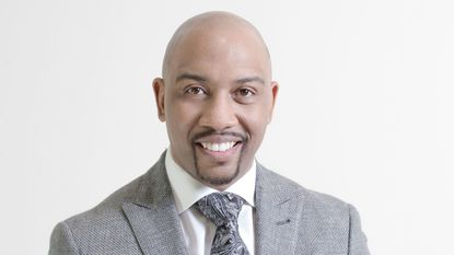 The Rev. Geroge J. Barnes III has replaced the Rev. Jamal Bryant as pastor of the Empowerment Temple.