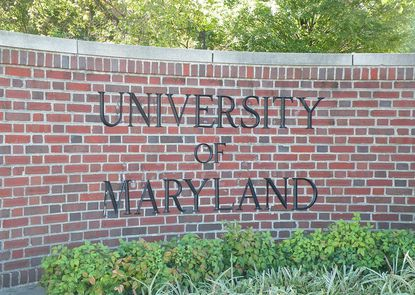 Dozens of students at Maryland universities have been temporarily suspended for allegedly violating COVID-19 restrictions.