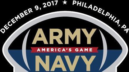 """Philadelphia bills itself as the """"home of Army-Navy"""" and for good reason, having hosted 86 of the 117 contests held to date. That tally will rise to 87 this Saturday when the 118th Army-Navy game is held at Lincoln Financial Field."""