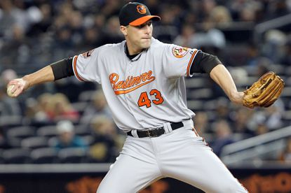 """""""I can only speak for our team, but there was nobody opposed to it,"""" Orioles closer and union representative Jim Johnson said the added drug prevention methods announced by Major League Baseball on Thursday. """"Everybody was in favor of it. The only issue we were ever worried about was the science behind it."""""""