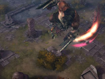 """The left-click button on every mouse in the world is bracing for repeated impact as """"Diablo III"""" is finally being released on May 15."""