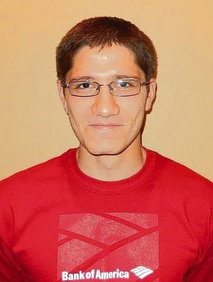 Omar Delen, a rising senior at Marriotts Ridge High School, was chosen to attend a leadership summit sponsored by the Bank of America Charitable Foundation.