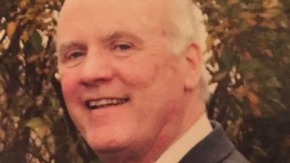 Edward H. Latchford, a longtime CSX and Fruit Growers Express Co. official, died at 71.