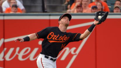 Orioles pregame notes: O's add Givens, Jones at DH, Reimold in center, Showalter on Bautista