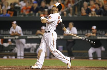 Schmuck: If Orioles let Chris Davis go, they could lose more than just power