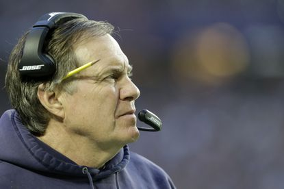 As NFL draft nears, league needs to make a decision about Deflategate