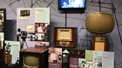 Jacques Kelly: When the first private television came to Baltimore