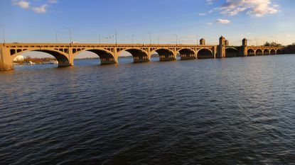 Baltimore transportation officials say they plan to begin major repair work on the aging Hanover Street bridge next year —but say it will cost more than $100 million to properly rebuild or replace the structure.